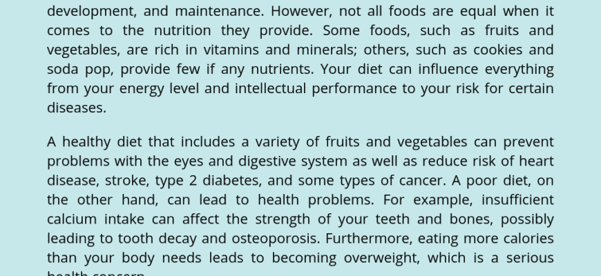 why-eating-healthy-food-is-important-essay-2